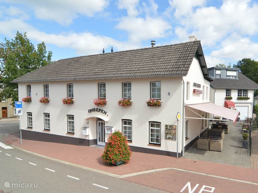 Vakantiehuis Nederland, Limburg, Epen Appartement Ons Epen