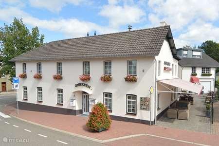 Vakantiehuis Nederland, Limburg, Mechelen - appartement Ons Epen