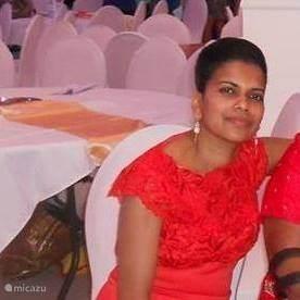 Rosita Ramdas