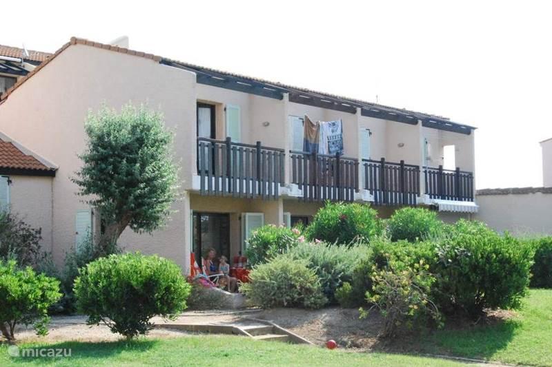 Vakantiehuis Frankrijk, Pyrénées-Orientales, Le Barcarès Geschakelde woning La Pomme