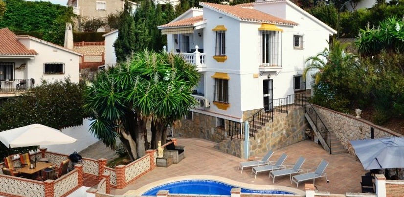 In mei en juni 20% korting op  appartementsprijs als u boekt inclusief ontbijt! Vlieg voordelig naar Malaga en kom onbezorgd genieten. Rust & privacy