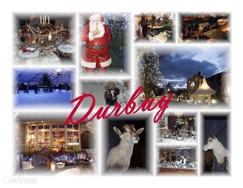 Christmas Durbuy