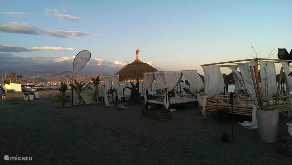 Heerlijk relaxen op de stranden
