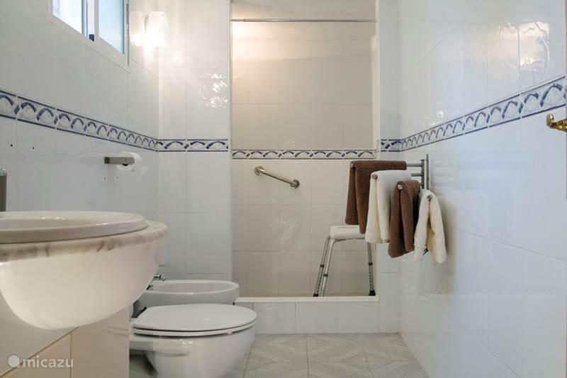 Vakantiehuis Spanje, Costa del Sol, Benajarafe Appartement Luxe BG-Appartement La Luna (4p)