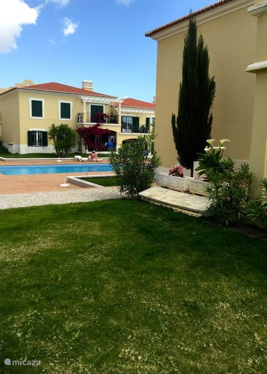 Vakantiehuis Portugal, Algarve, Porches Appartement Casa Senhora da Rocha