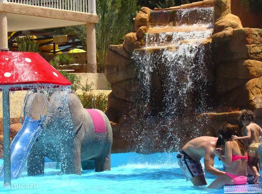 Aqua Park Rojales