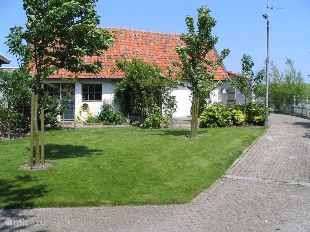 Vakantiehuis Nederland, Zeeland, 's Heer Arendskerke - vakantiehuis Vakantiewoning