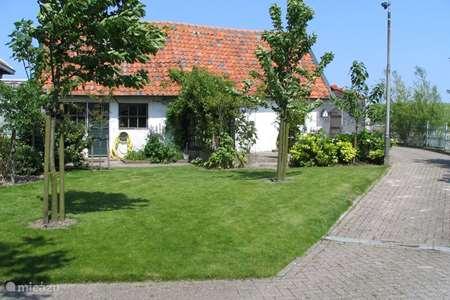 Vakantiehuis Nederland, Zeeland, 's Heer Arendskerke vakantiehuis Vakantiewoning