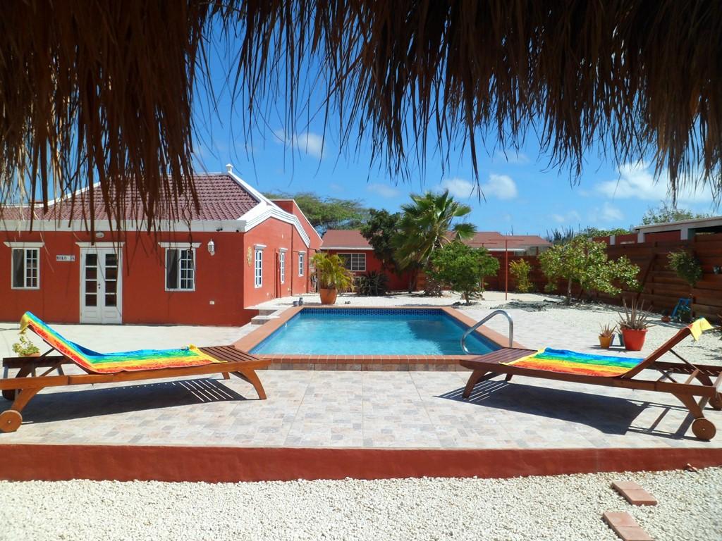 SUPERDEAL Wegens annulering bieden wij de Aruba Jewel aan voor € 480  per week voor de periode 24 juni - 29 juli 2017. Geldig vanaf 7 nachten.