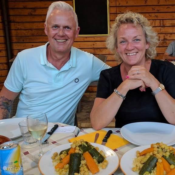 Rene & Lianne Holtman