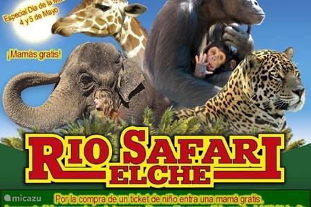 Safaripark Elche