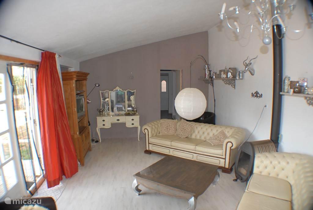Vakantiehuis Portugal, Algarve, Armação de Pêra - gîte / cottage Casa Picota