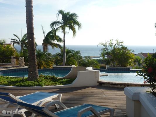 Rent Royal Residence Flamingo In Piscadera Curacao Middle