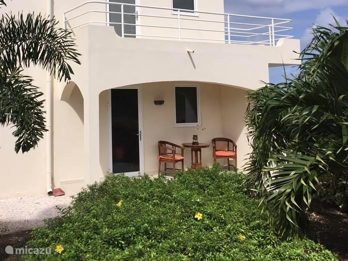 Vakantiehuis Curaçao, Curacao-Midden, Piscadera Appartement Royal Residence Flamingo