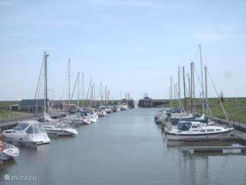 Haven van Oude Pekela