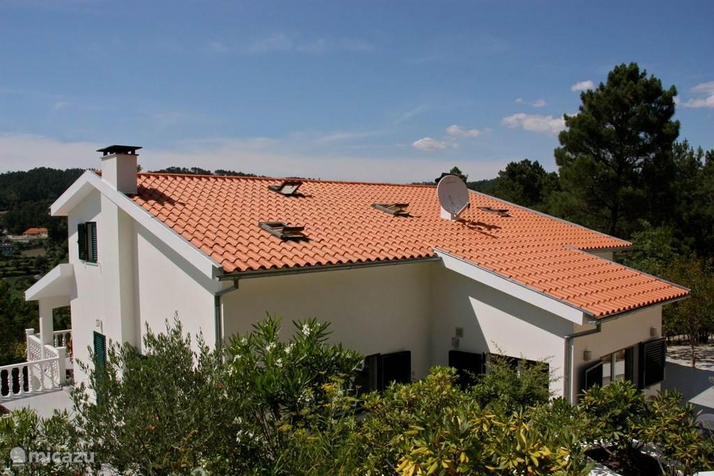 Vakantiehuis Portugal, Beiras – villa Casa Pancrasia