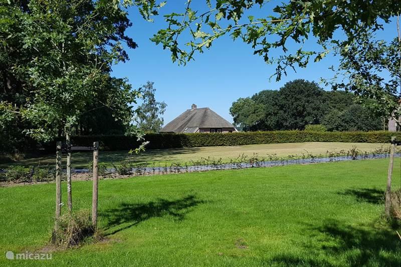 Vakantiehuis Nederland, Overijssel, Olst Boerderij Het Drostenerve