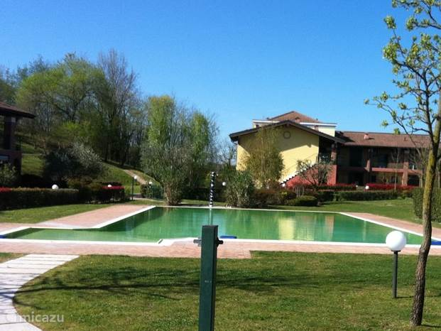 Vakantiehuis Italië, Gardameer, Peschiera del Garda Appartement Claudia