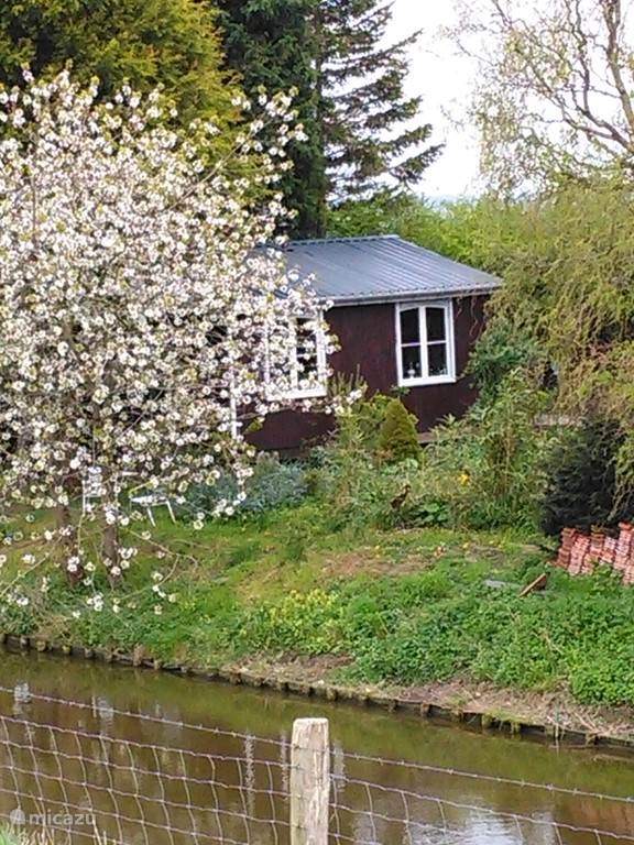 Vakantiehuis Nederland, Zeeland, Schoondijke - vakantiehuis Vakantie huis