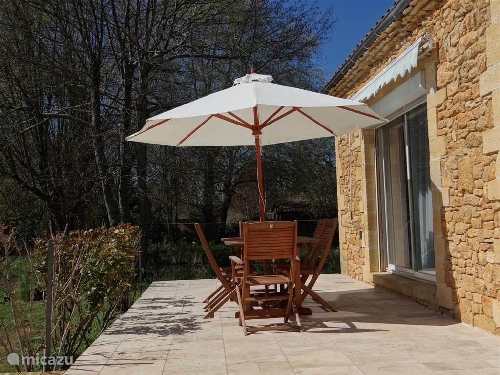 Vakantiehuis Frankrijk, Dordogne, Vézac Villa Pradelle