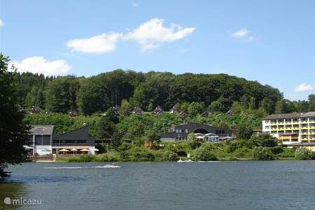 Over Seepark Kirchheim