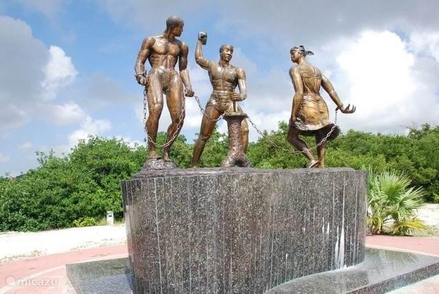 Parke Lucha Pa Libertat