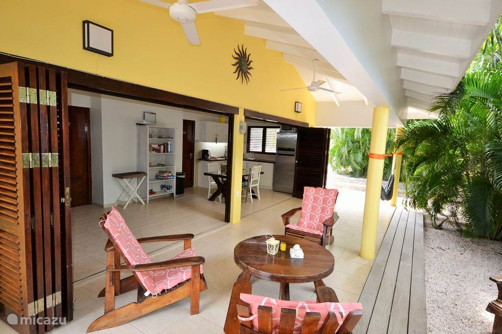 Vacation rental Curaçao, Banda Ariba (East), Jan Thiel Holiday house Villa Splendor