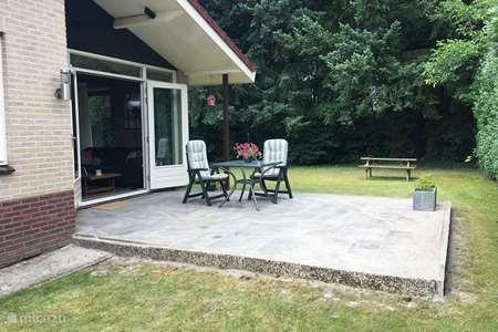 Vakantiehuis Nederland, Gelderland, Putten - bungalow Ons Huusje