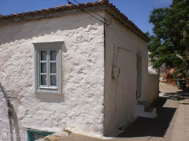 Vakantiehuis Griekenland, Hydra, Kamini - studio Studio in Kamini, Hydra