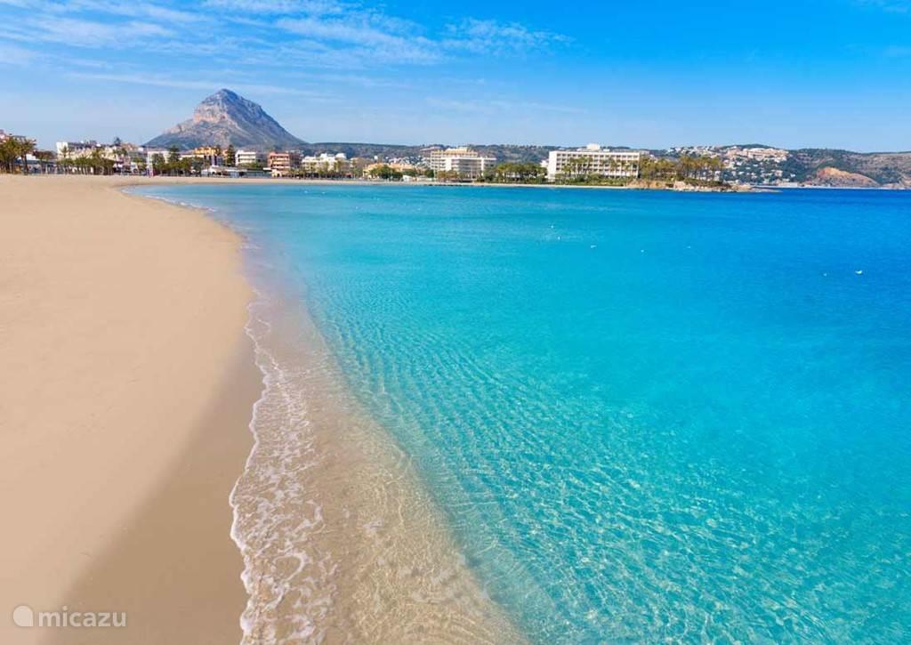 Arenal Beach 02