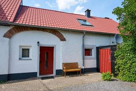 Vacation rental Germany – holiday house Bauernhof am Moritzberg