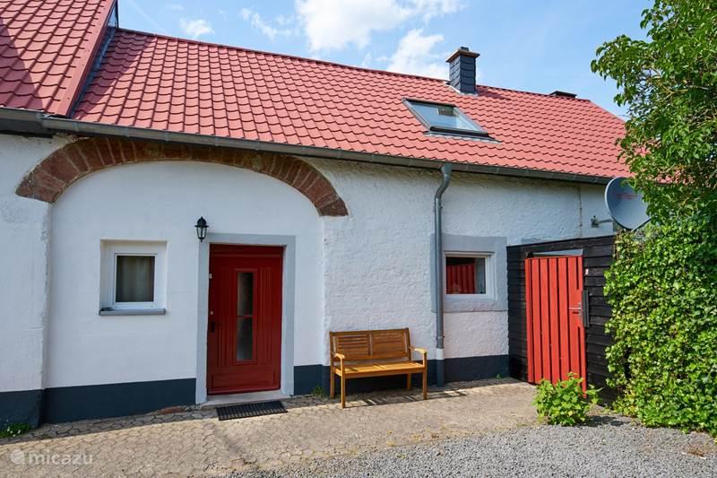 Ferienwohnung Deutschland, Eifel, Bleckhausen Ferienhaus Bauernhof am Moritzberg