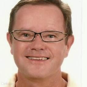 Michael van Oosterhout