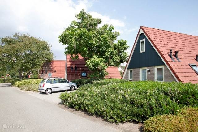 Vakantiehuis Nederland, Limburg, Plasmolen - vakantiehuis Riethorsterweg