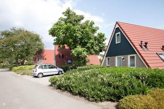 Vakantiehuis Nederland, Limburg, Plasmolen vakantiehuis Riethorsterweg