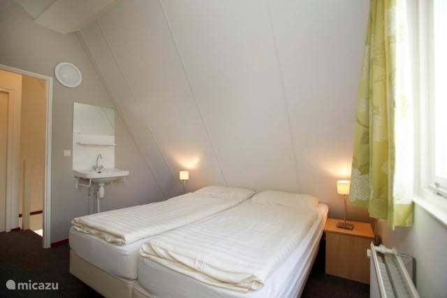 Slaapkamer 1ste verdieping