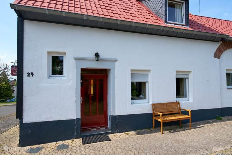 Vakantiehuis Duitsland, Eifel, Bleckhausen Vakantiehuis Bauernhaus am Moritzberg (4)