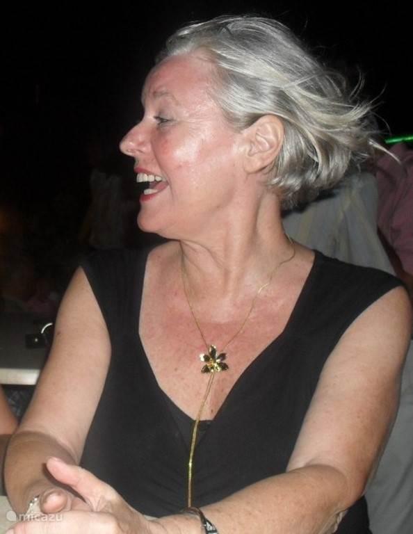 Suzanne Willlemse