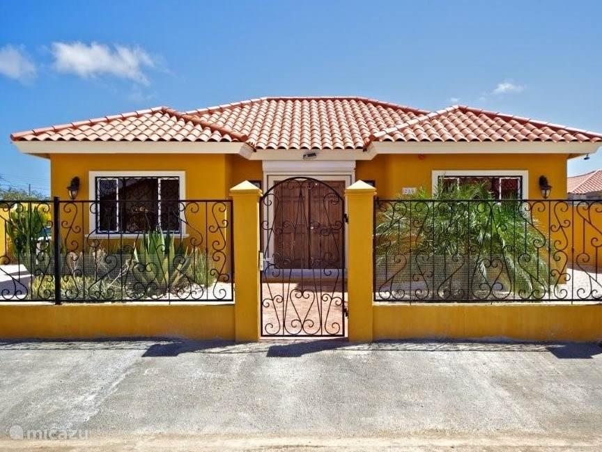 Vakantiehuis Aruba, Noord, Noord vakantiehuis  Casa de Aruba