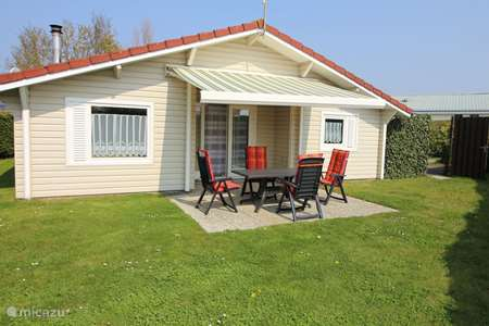 Vakantiehuis Nederland, Zeeland, Renesse vakantiehuis Beachpark 71 Renesse