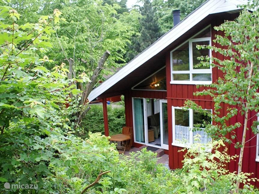 ferienhaus cottage anke in rott extertal teutoburger wald. Black Bedroom Furniture Sets. Home Design Ideas