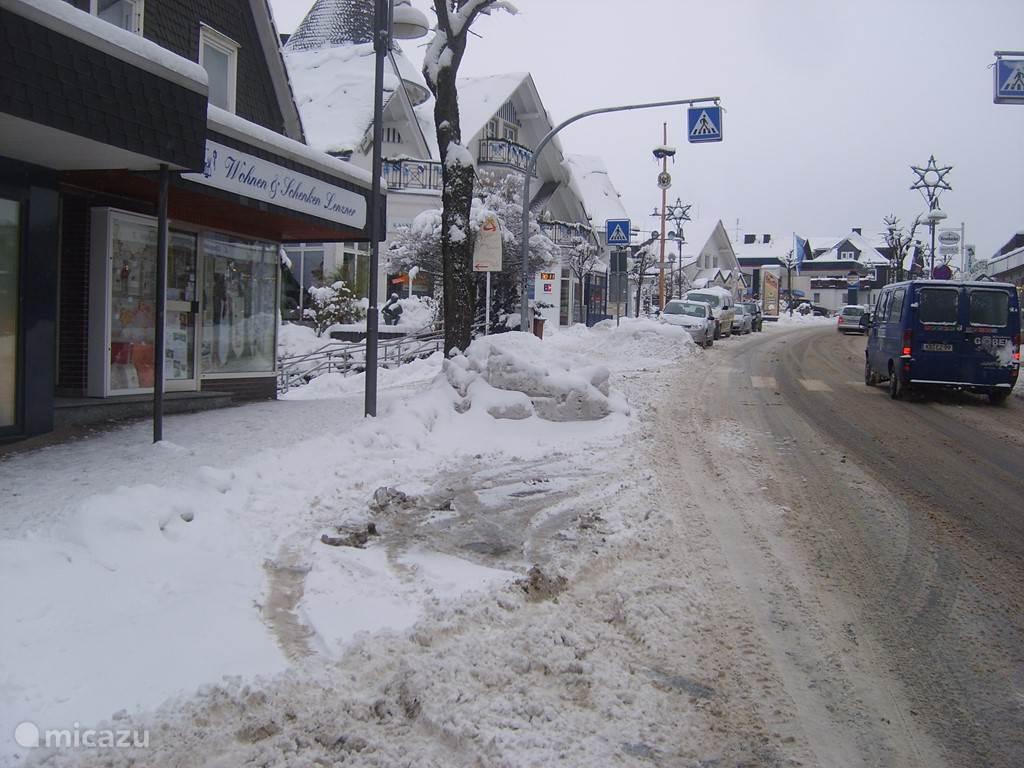 Apres-ski in Willingen