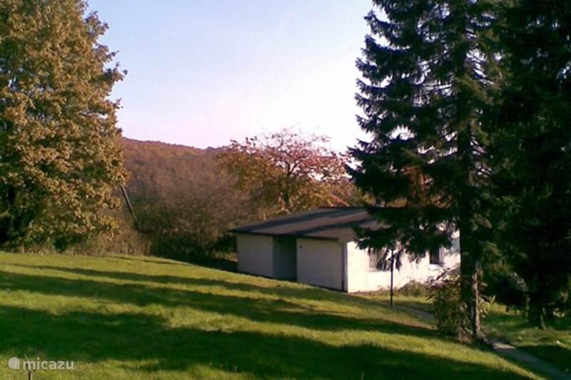 Vakantiehuis Duitsland, Sauerland, Husen - Lichtenau Vakantiehuis Wandelhuisje Husen