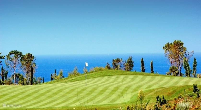 Golfbaan The Dunes
