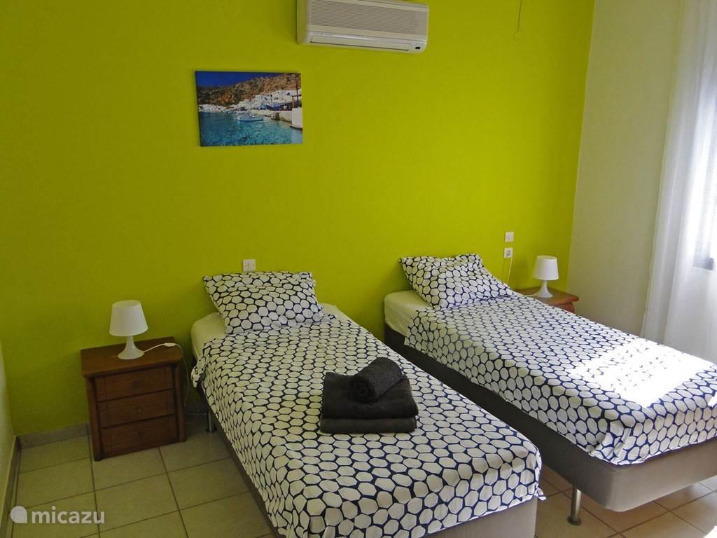 nieuwe bedden (90x200cm)