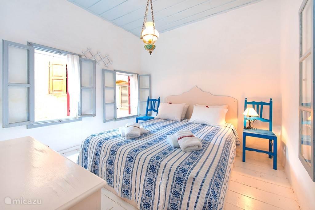 Vacation rental Greece, Rhodes, Rhodes Townhouse Honeysuckle Residence