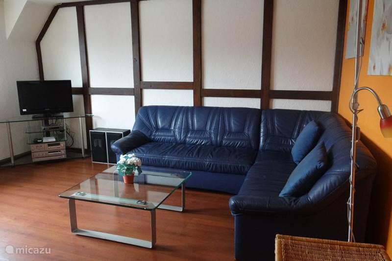 Ferienwohnung Deutschland, Mosel, Zell Appartement Haus Marlene