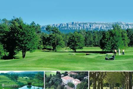 Golf de la Saint Beaume
