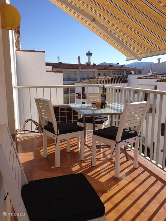 Vakantiehuis Spanje, Costa Brava, Empuriabrava - appartement Appartement Moment in...Empuriabrava