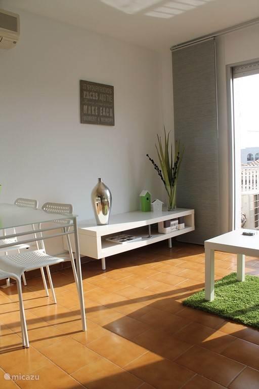Vakantiehuis Spanje, Costa Brava, Empuriabrava Appartement Appartement Moment in...Empuriabrava